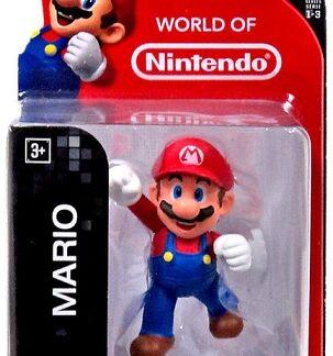 Super Mario Vinyl figures