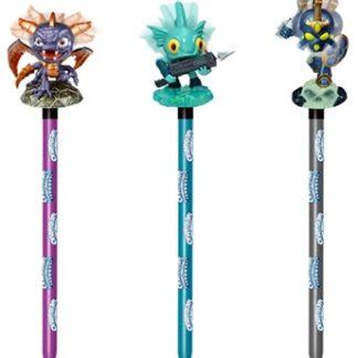 Skylanders Spyros adventures DS Bobble Stylus Pen