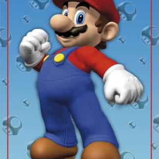 Super Mario Solo S.O.S. VC1945