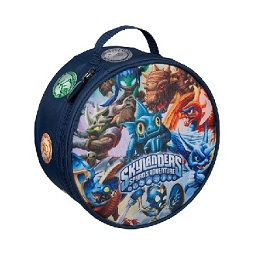 Spyros Adventures Carrying Case