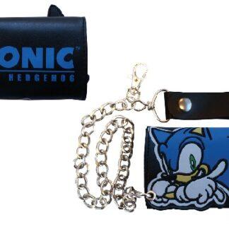 Sonic Portemonnee