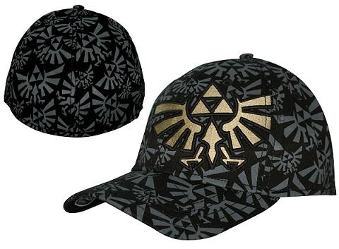 Zelda Cap