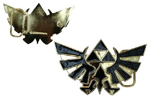 Zelda Buckle