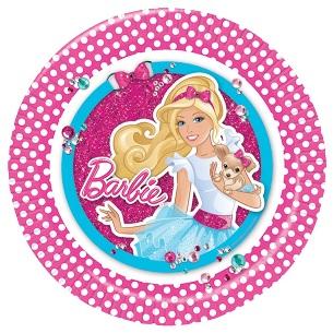 Barbie Party Borden