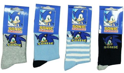 Sonic Sokken
