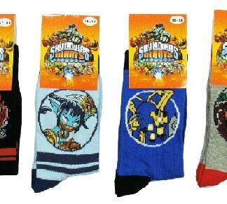 Skylanders Sokken