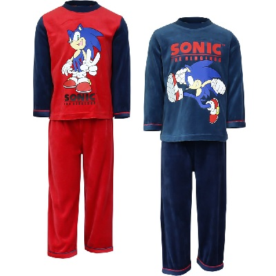 Sonic Pyama