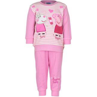 Peppa Pyjama