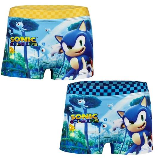 Sonic Zwembroek