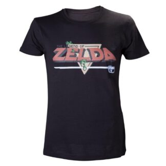 The Legend Of Zelda T-Shirt MEDIUM