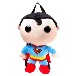 Superman Plush Rugtas