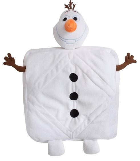 Frozen Olaf Digi Pad