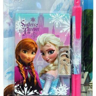 Disney Frozen Dagboekje met Pen