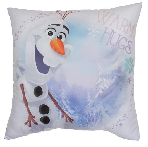 Frozen Kussen 40cm Reverseble