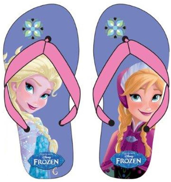 Disney Frozen Teenslippers