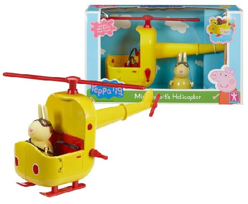 Ongekend Peppa Helicopter • Vet Cool Shops LX-76