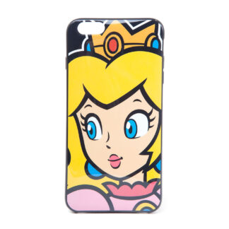 Princess Peach Iphone 6+ Cover