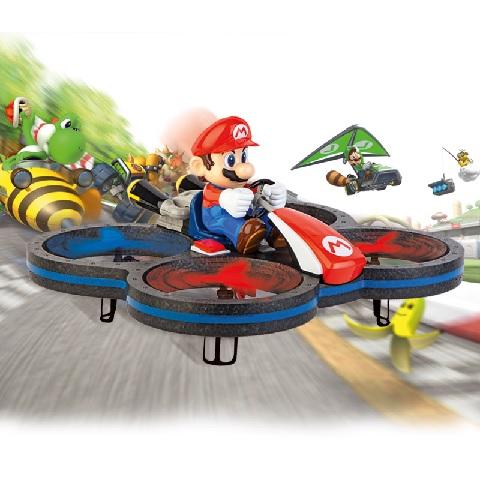 Nintendo Super Mario-copter Rc