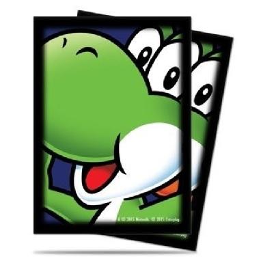 Yoshi kaart beschermers ( 25 stuks)