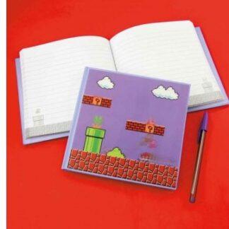 Super Mario 3D Notitieboek