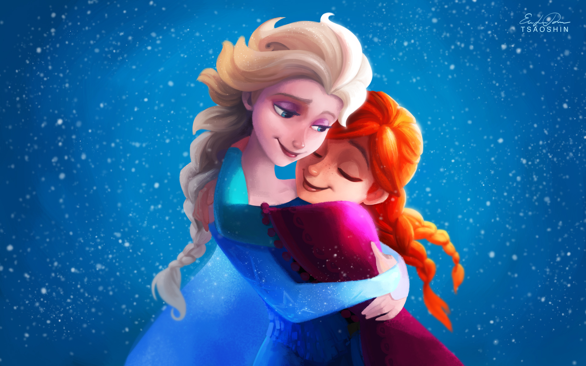 Disney Frozen Shop