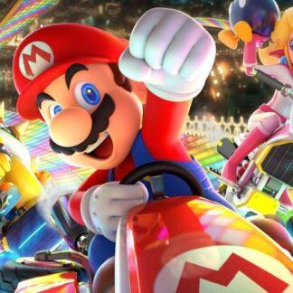 Super Mario Shop