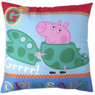 George Roar Shaped Cushion