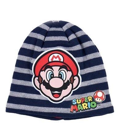 Super Mario Mutsen/ Beanies