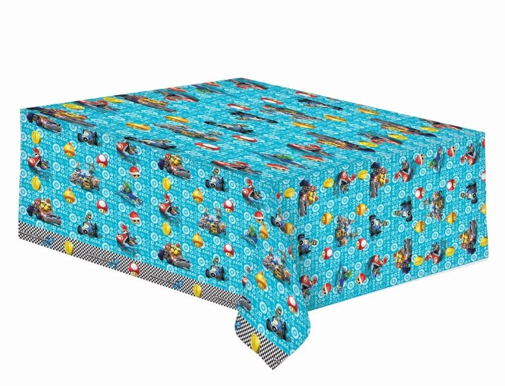 Super Mario Tafelkleed