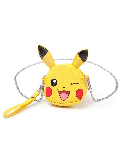 Pokémon Portemonnees Game Merchandise