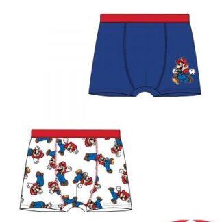 Super Mario Bros - Super Mario boxershort set