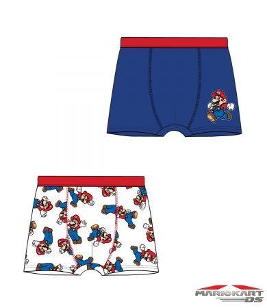 Super Mario Onderbroeken