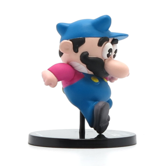 Super Mario Minifigure 6cm